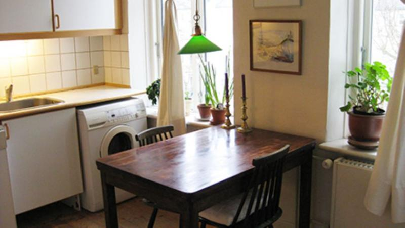 Sindshvilevej Apartment - Lovely bright Copenhagen apartment at Frederiksberg - Copenhagen - rentals