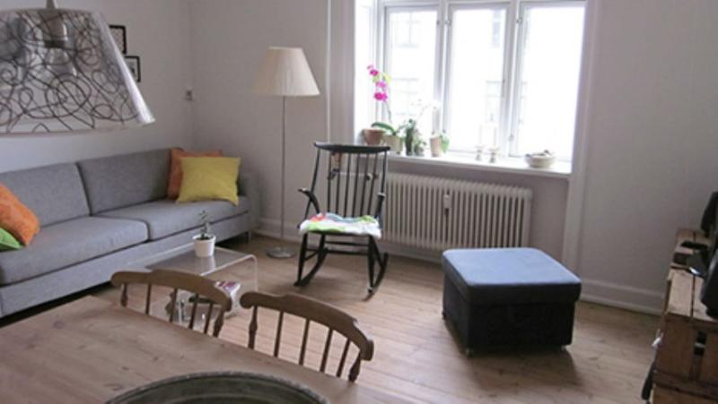 Munkensvej Apartment - Charming Copenhagen apartment near Fuglebakken station - Copenhagen - rentals