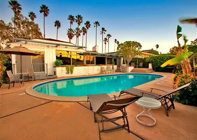 La Jolla Vacation Rental with Private Pool - Image 1 - La Jolla - rentals