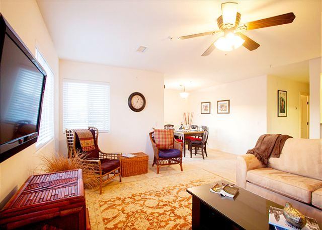Coastal Condo-ideal location, modern ammenities, steps to the sand. - Image 1 - San Diego - rentals