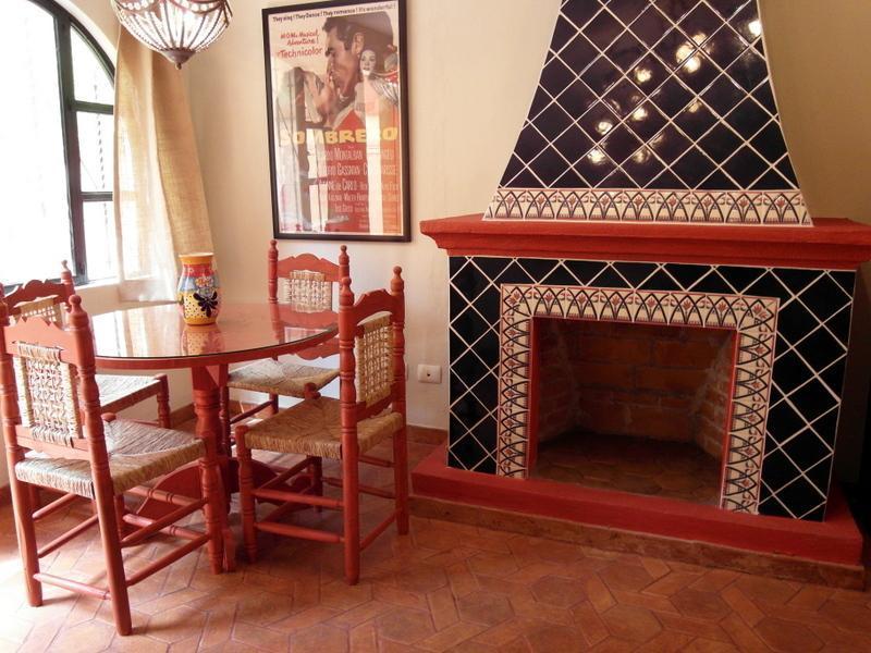 Charming home away from home - Actor's Studios: Ricardo Montalban, studio CENTRO - San Miguel de Allende - rentals