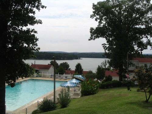 1 Bedroom on Lake Hamilton off Central Avenue - Image 1 - Hot Springs - rentals