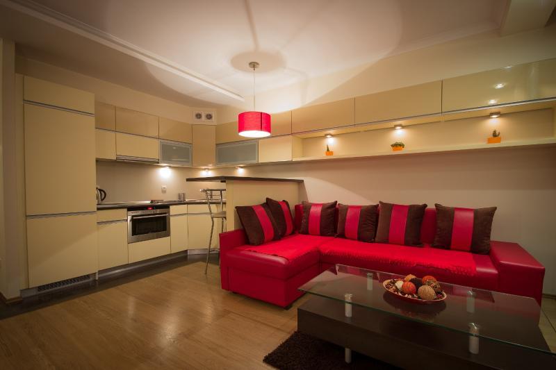 Exclusive Apartments Gdansk - Image 1 - Gdansk - rentals