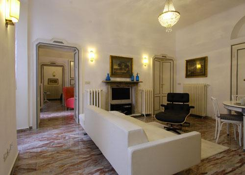 Elegant 2bdr with balcony - Image 1 - Milan - rentals