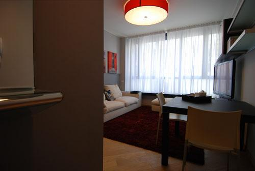 Modern 1bdr steps from Piazza Duomo - Image 1 - Milan - rentals