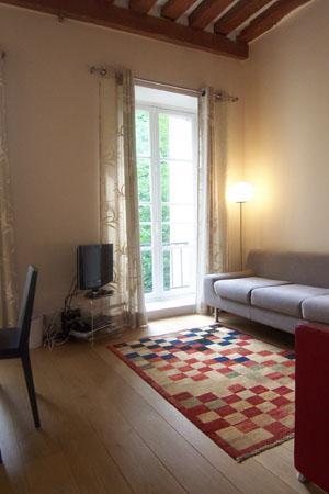 Thorigny - 454 - Paris - Image 1 - Paris - rentals