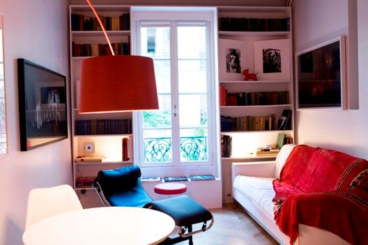 Verneuil - 1236 - Paris - Image 1 - Paris - rentals