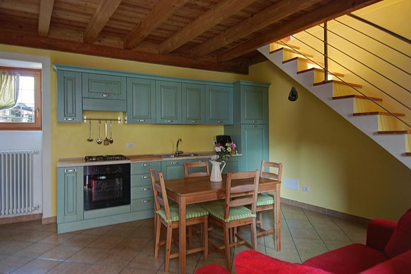Casa di Giovanni - 3213 - Colico - Image 1 - Colico - rentals