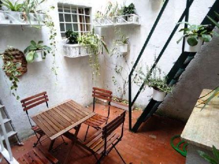 terrace - Crispi - Rome - rentals