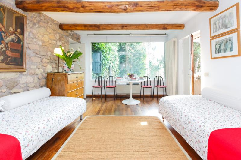 Dickens - Villa Fortuny - Image 1 - Rome - rentals