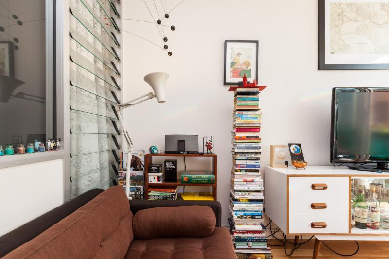 Zelda, Central CBD 1BDR - Image 1 - Melbourne - rentals