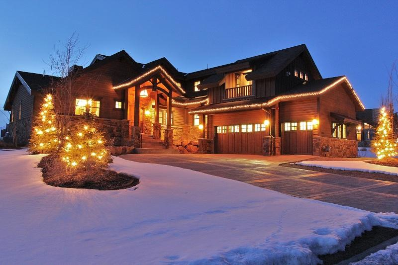 Deer Valley Sublime Mansion - Deer Valley Sublime Mansion - Park City - rentals