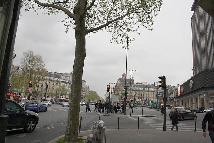2BR-4guests-995€/w- Rue d'Alençon - apt #1325 - Image 1 - Paris - rentals
