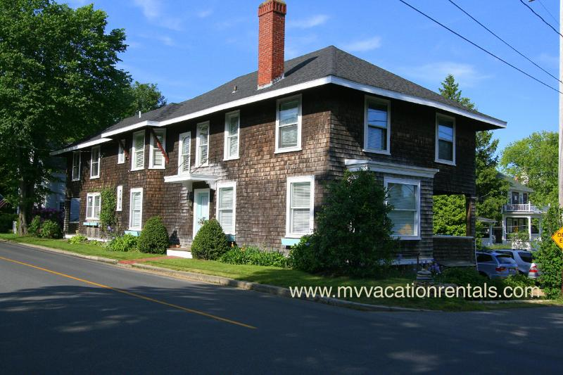 FERGN - In Town - Image 1 - Vineyard Haven - rentals