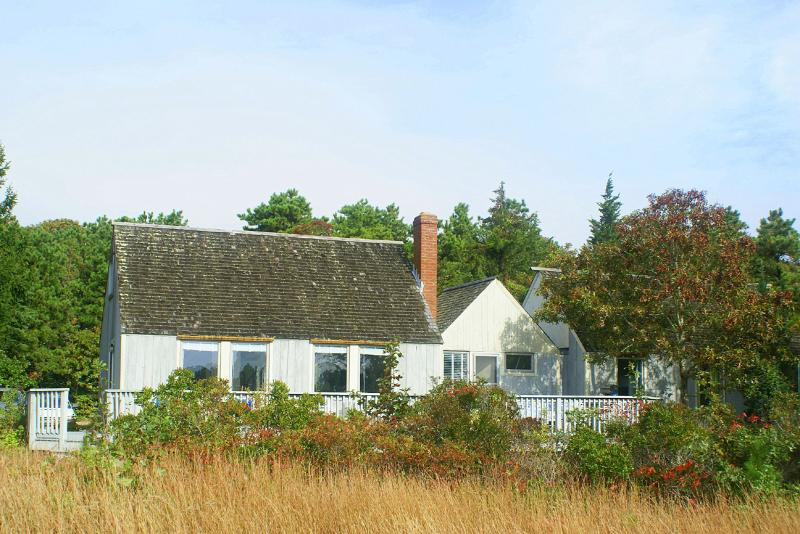 GOYEA - Farm Neck Cottage, Short Walk to Association Waterfront on - Image 1 - Oak Bluffs - rentals