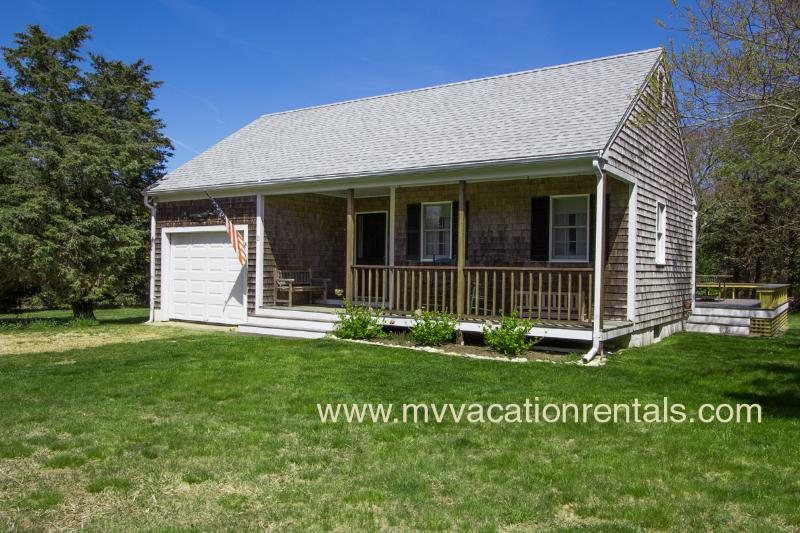 BURND - Walk to Town, Central Air - Image 1 - Edgartown - rentals
