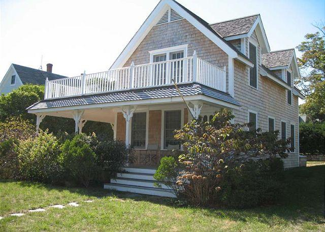 All Newly Remodeled - West Chop Area - ARNOP - West Chop Area, Hi Speed Internet, Central Air - Vineyard Haven - rentals