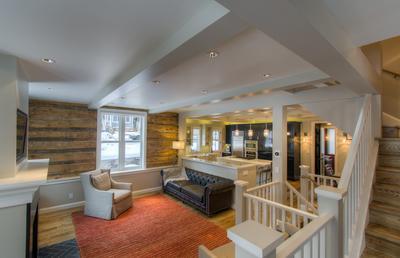 Miles High (4 bedrooms, 4.5 bathrooms) - Image 1 - Telluride - rentals