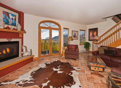 Bear Creek Lodge #410 (4 bedrooms, 4 bathrooms) - Image 1 - Telluride - rentals