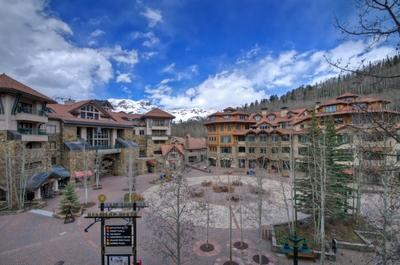 Plaza #301 (5 bedrooms, 4.5 bathrooms) - Image 1 - Telluride - rentals