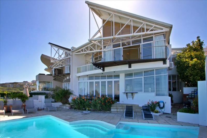 CP Beach Villa 1 - Image 1 - Cape Town - rentals