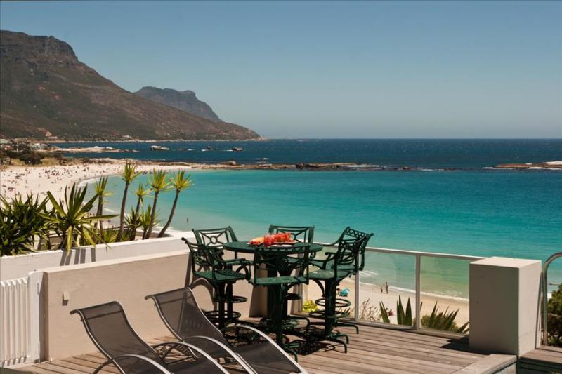 CP Beach Villa 2 - Image 1 - Cape Town - rentals