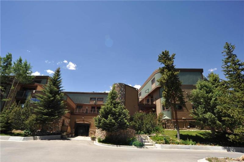 Convenient In Town 2 Bedroom Condo - Sundowner II 224 - Image 1 - Breckenridge - rentals