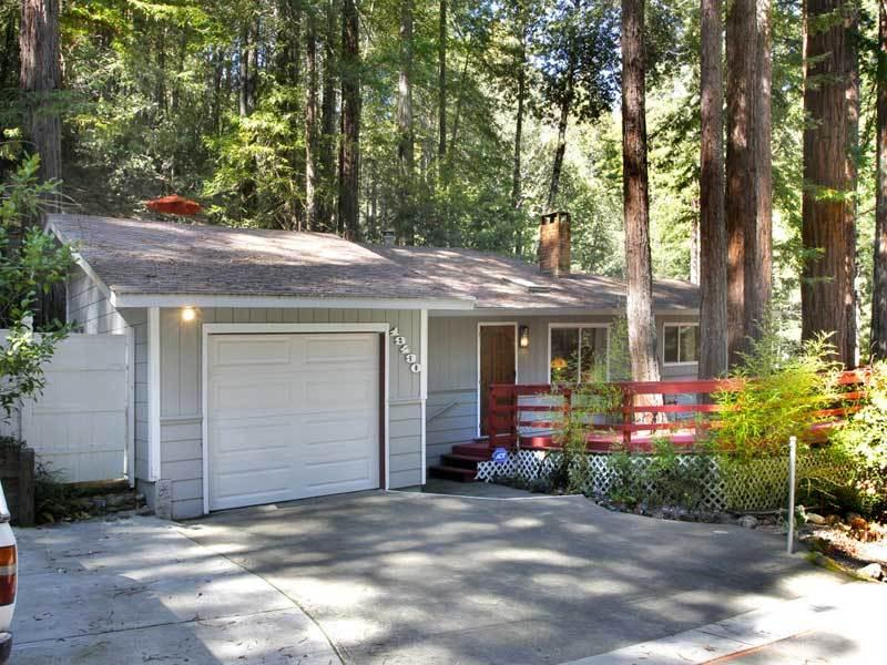 GOOD TIMES - Image 1 - Guerneville - rentals