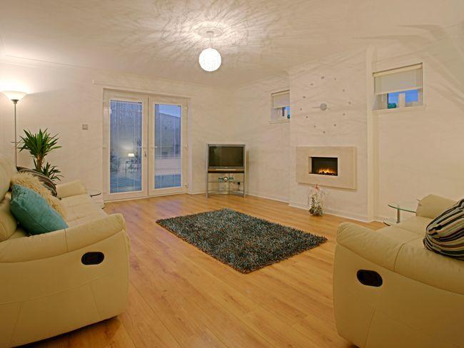 Spacious lounge area - AY158 - Ayr - rentals