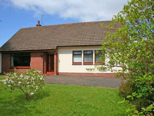 View towards the property - AY165 - Alloway - rentals