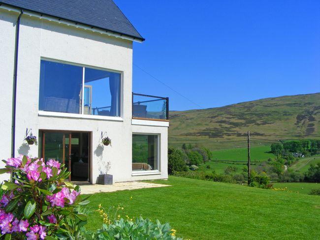Stunning views from the property - RX89M - Tushielaw - rentals