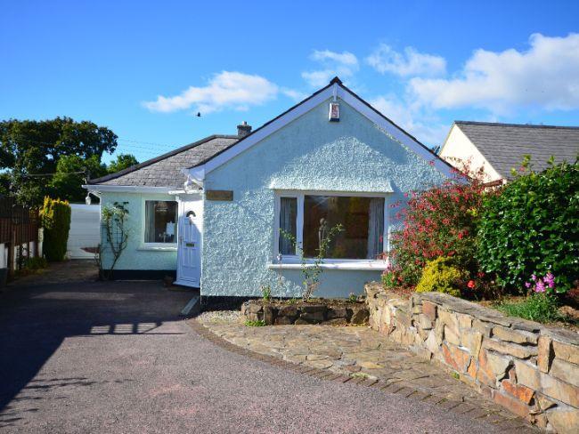 View towards the property - PETIT - Yelverton - rentals