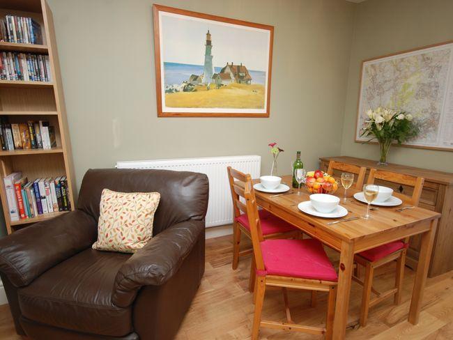 Dining room - RAVIE - Cwmcarn - rentals