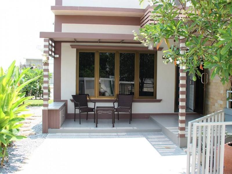 Villas for rent in Hua Hin: V6083 - Image 1 - Hua Hin - rentals