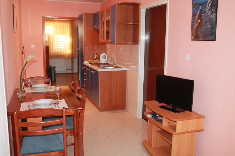 Apartments Antica - 29901-A3 - Image 1 - Vodice - rentals