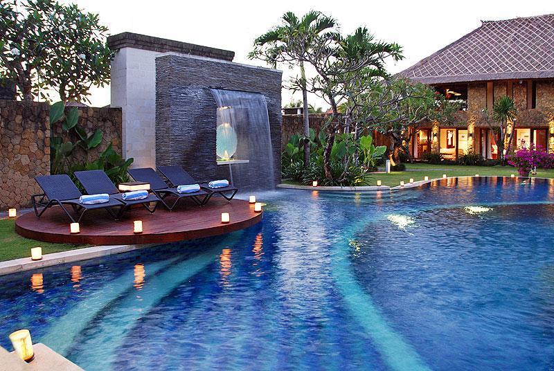 Sakovabali Villa 0068 Batubelig 5 BR - Image 1 - Denpasar - rentals