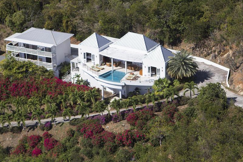 - Morningstar Cottage - Flag Hill - rentals