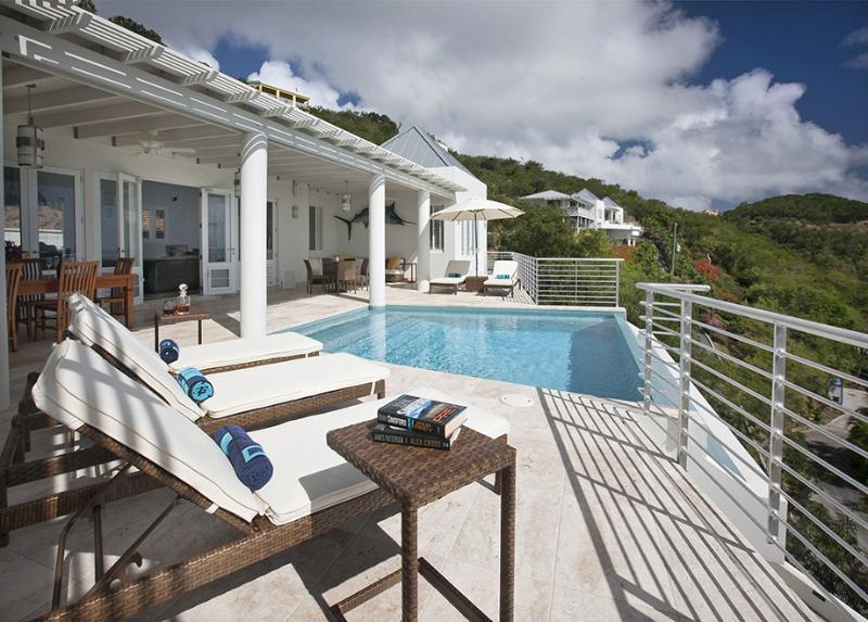 - Villa Morningstar - Flag Hill - rentals