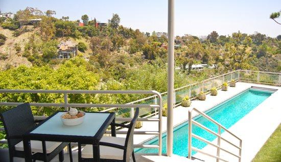 Cloud View Villa - Image 1 - Santa Monica - rentals
