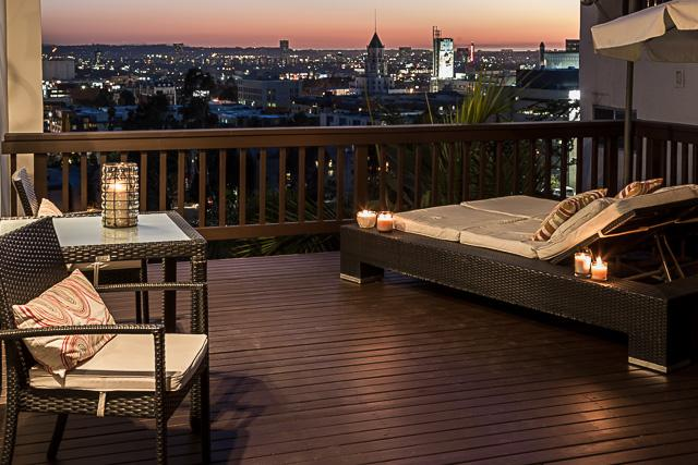 - Hollywood Panoramic Suites - Los Angeles - rentals