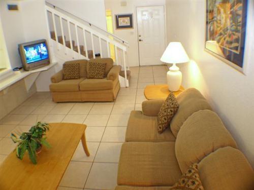 Nice 3 bed 2 bath townhome at Mango Key near Disney, Orlando - Image 1 - Panama City Beach - rentals