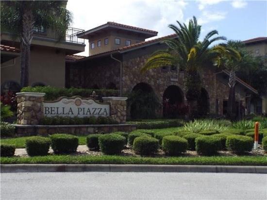 3 Bedroom 3 Bathroom Luxury Condo in Bella Piazza - Image 1 - Orlando - rentals