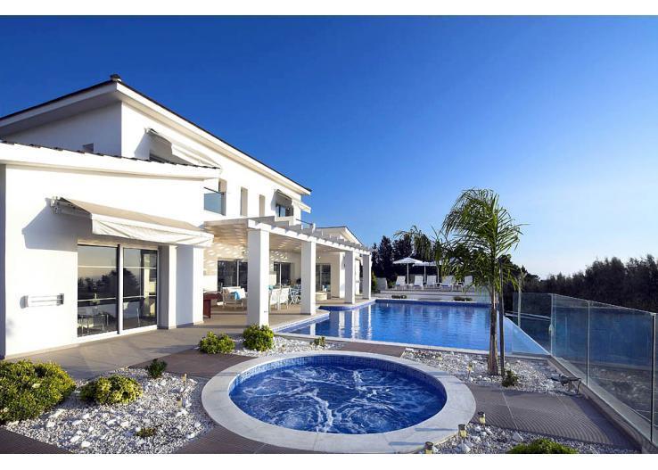 other-destinations/cyprus/villa-kissonerga - Image 1 - Coral Bay - rentals
