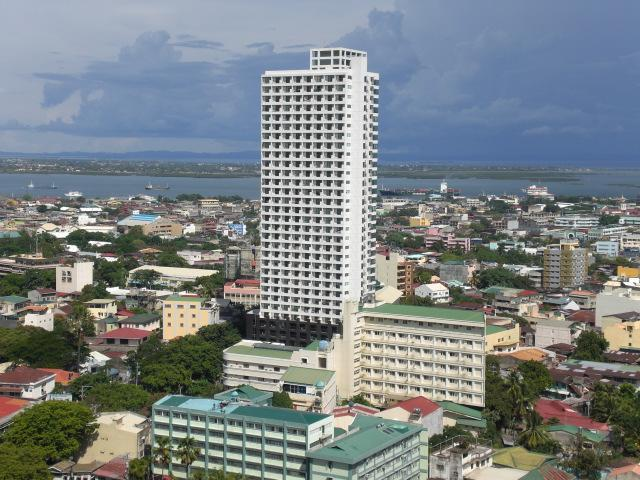 Ramos Central Highrise Condo - Cebu Ramos Highrise Tower - Cebu - rentals