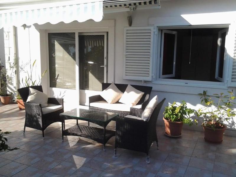 Orange Sunset Viganj Apartment - Image 1 - Viganj - rentals