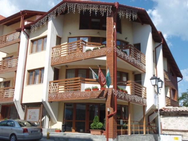 Eagles Nest - Apartments in Eagles Nest Bansko - Bansko - rentals