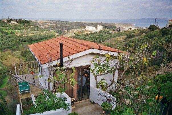 Fantastic Studio Chalet on the Island of Crete ! - Image 1 - Heraklion - rentals