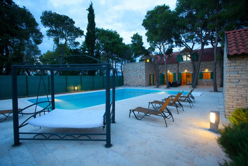 Villa - Private oasis for hedonists - Sutivan - rentals