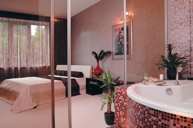 2 room luxury appatment in the center of Kiev - Image 1 - Kiev - rentals