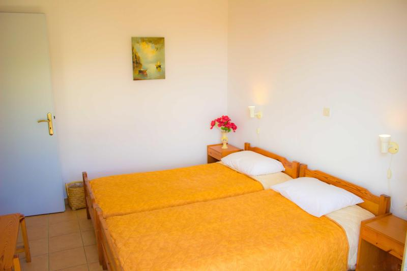 VILLA SOFIA close to Gavrio - Image 1 - Gavrio - rentals